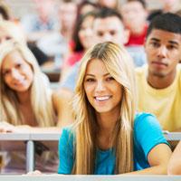 Platt College-Ontario California People